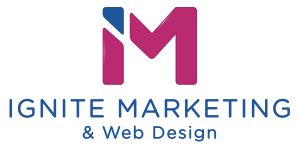 Ignite Marketing Logo