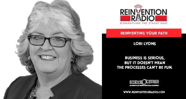 Reinvention Radio
